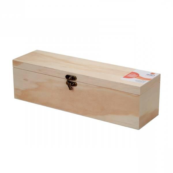 caisse en bois faire