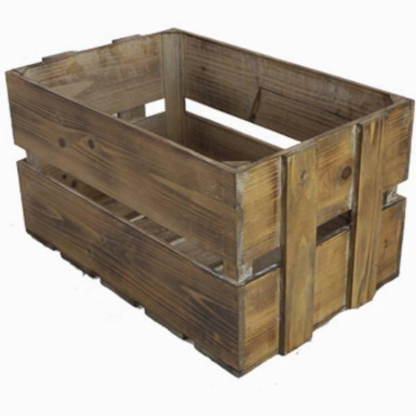 Acheter Pinterest caisse a pomme : reproduction caisse en bois ww2 promotion 1