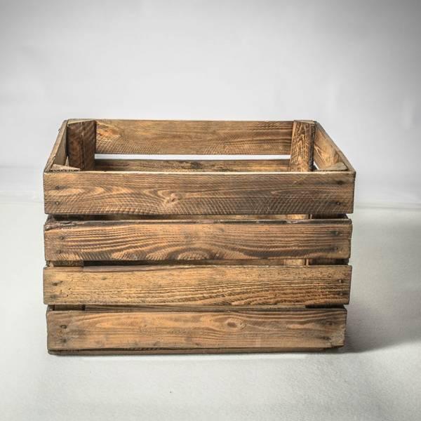 Acheter Caisse a pomme peinture / caisse en bois nimp15 avis 1