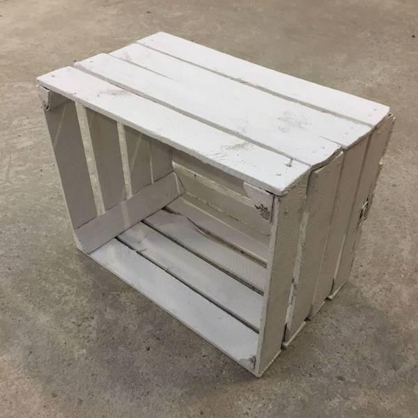 caisse en bois usa