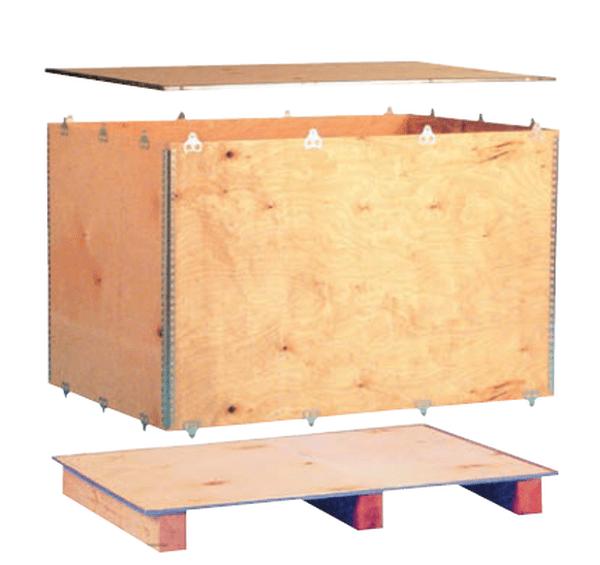 Où Trouver : Caisse en bois en anglais et caisse en bois zodio avis 1