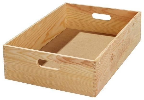 Où Trouver : Caisse en bois magasin et caisse en bois coca cola offre 1