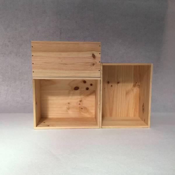 nettoyer caisse en bois