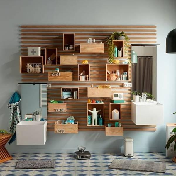 Où Trouver : Caisse en bois made in france / caisse en bois xxl offre 1