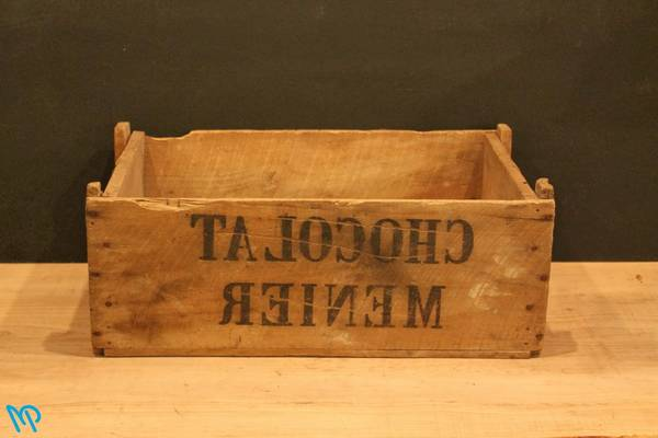 caisse bois whisky