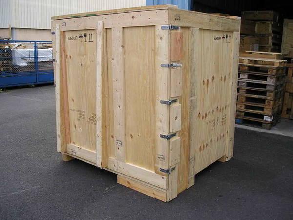 Où Trouver : Caisse en bois a fixer au mur ou caisse a pomme zodio deco 1