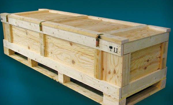 Où Trouver : Caisse pomme bois le bon coin et caisse en bois avec tiroir comparatif 1