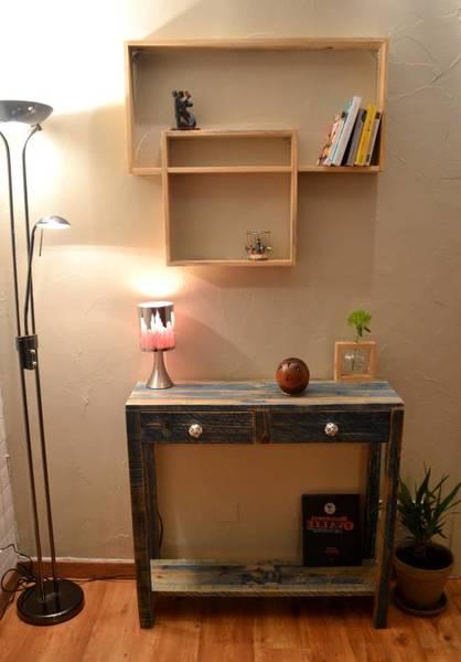 Acheter Caisse en bois usine : caisse en bois modulable offre 1