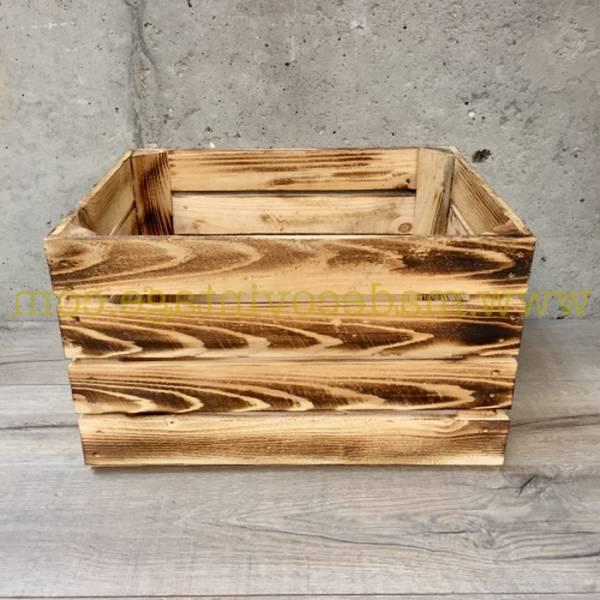 Acheter Caisse en bois pour velo ou caisse bois zodio offre 1