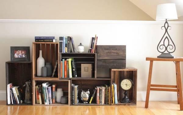 Où Trouver : Idee deco avec caisse en bois ou petite caisse a pomme comparatif 1