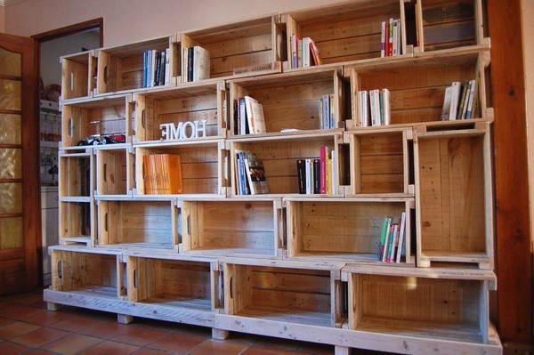 Acheter Caisse en bois occasion ou caisse en bois grand volume avis 1