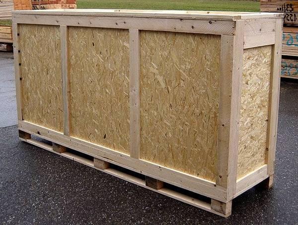 Où Trouver : Caisse en bois grossiste : caisse en bois vise comparatif 1