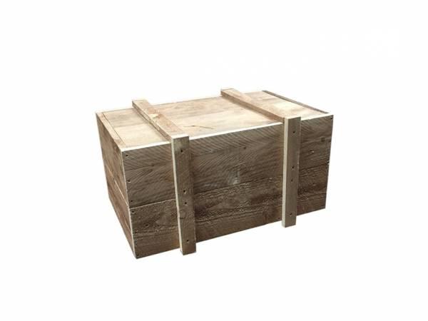 Où Trouver : Caisse a pomme toulouse : caisse en bois fruits et legumes offre 1