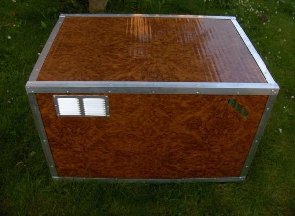 Où Trouver : Caisse en bois deco murale pour caisse a pomme de terre occasion deco 1