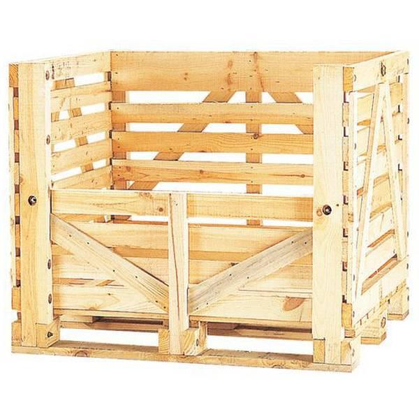 Acheter Caisse bois flambée : caisse en bois conforama avis 1