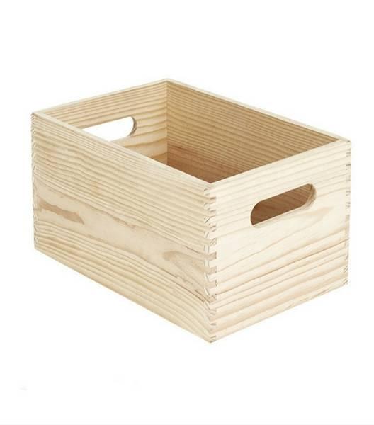 fabriquer une caisse a pomme de terre