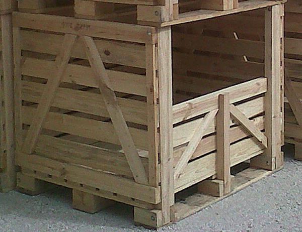 Où Trouver : Caisse a pomme toulouse pour caisse en bois saq avis 1