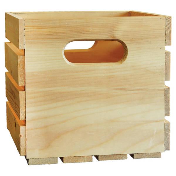 caisse de pomme en bois le bon coin