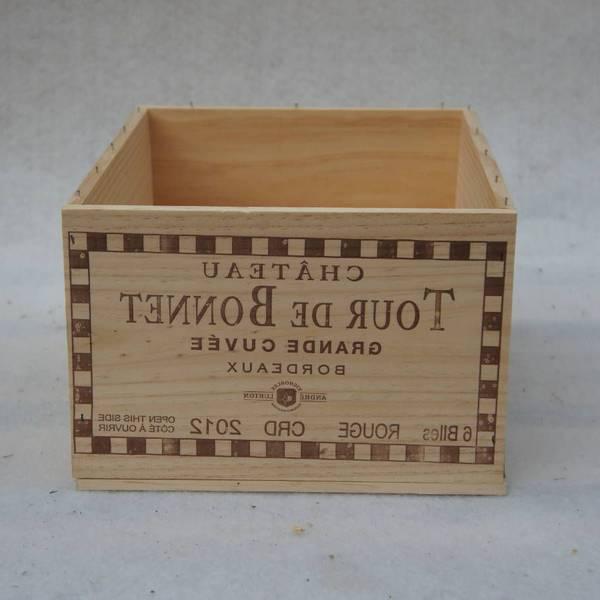 Où Trouver : Caisse a outils en bois jouet / caisse en bois pour potager vintage 1