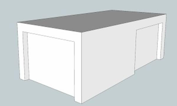 Acheter Caisse en bois retro / caisse à pomme en bois truffaut comparatif 1