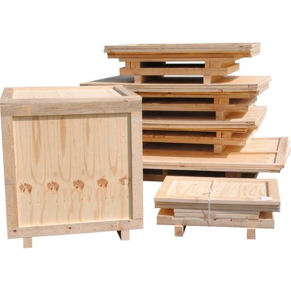caisse en bois tiroir