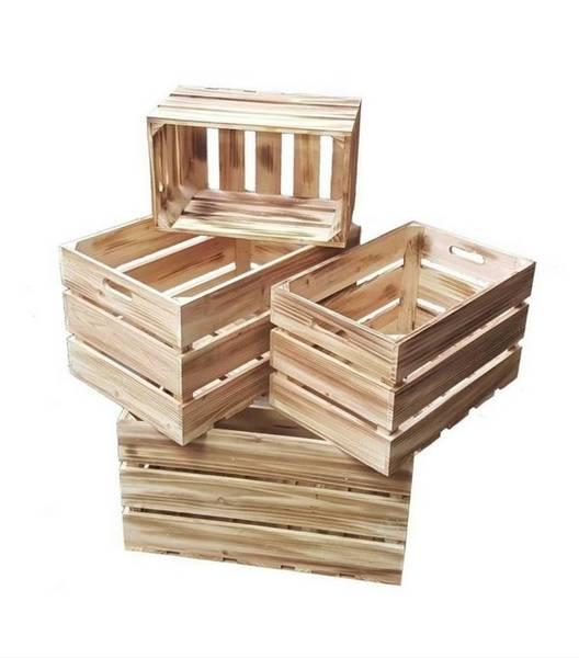 Acheter Renover une caisse en bois ou caisse de bois quebec deco 1