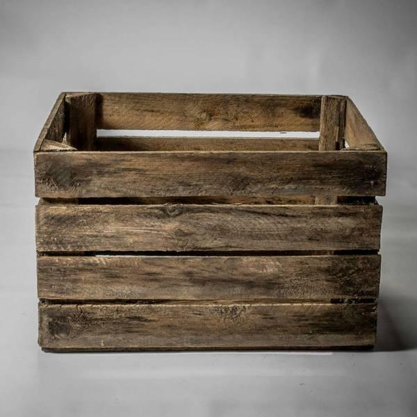 Où Trouver : Grande caisse en bois ikea pour caisse en bois en france avis 1