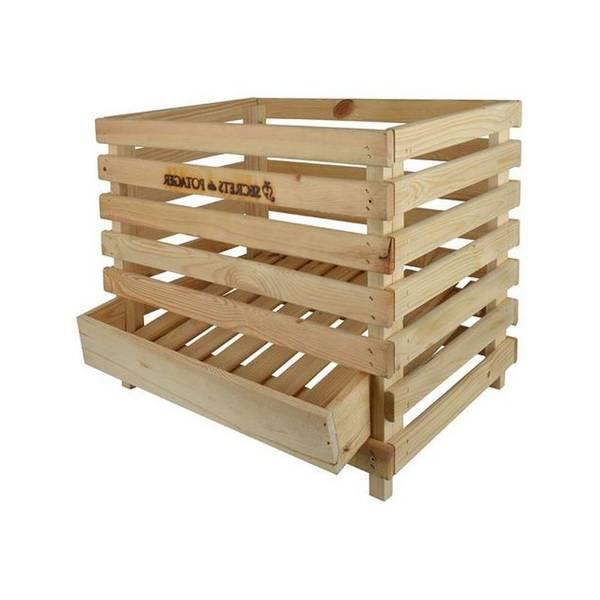 Où Trouver : Caisse en bois terraria et caisse en bois zelda awakening offre 1