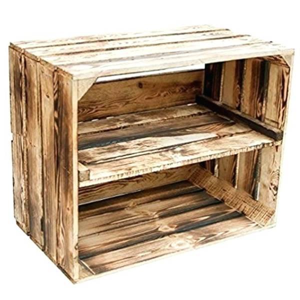 Acheter Caisse en bois demenagement / caisse en bois pas cher ikea deco 1