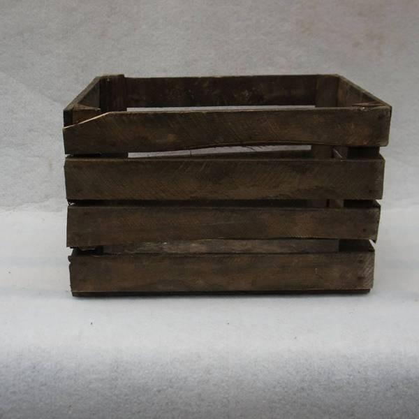 Où Trouver : Caisse en bois pour plantation et caisse en bois vin deco comparatif 1