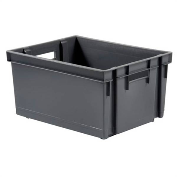 Où Trouver : Caisse en bois decorative ikea et caisse en bois grise deco 1