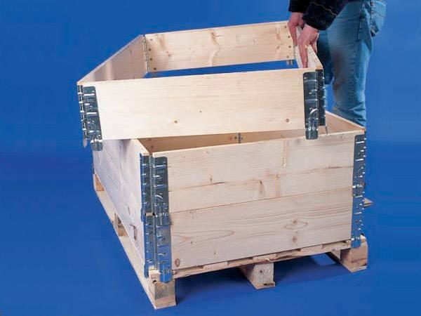 Où Trouver : Caisse en bois france / comment nettoyer vieille caisse en bois comparatif 1