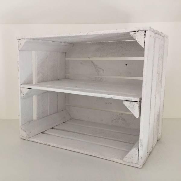 Où Trouver : Caisse a pomme zodio et fabriquer une caisse en bois de palette comparatif 1