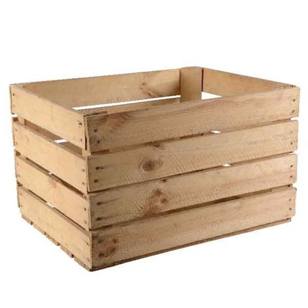 Acheter Caisse a pomme le bon coin : caisse en bois vintage maison du monde avis 1