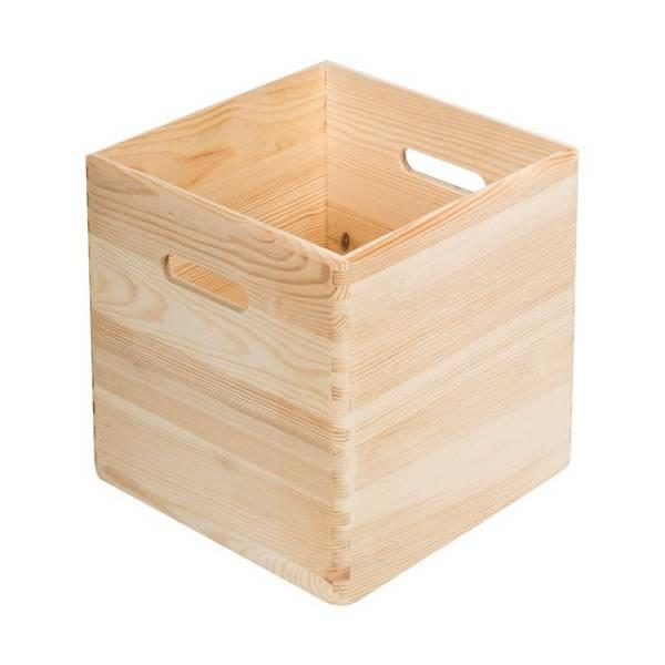 Acheter Caisse en bois de transport / caisse a pomme weldom offre 1