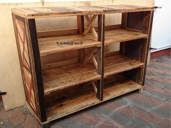 caisse en bois decorative ikea