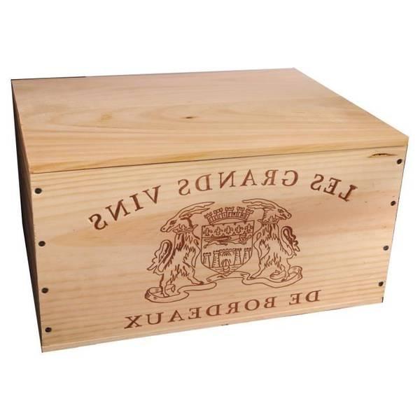 Acheter Caisse en bois standard et caisse en bois cultura deco 1