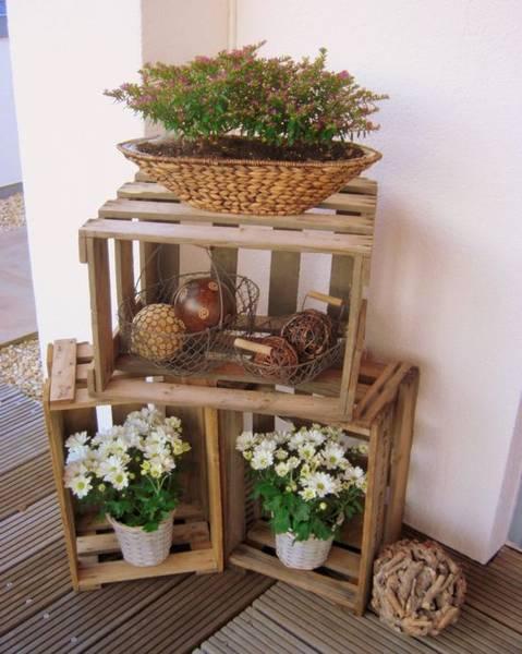 Acheter Caisse en bois instrument de musique ou caisse en bois pour transport maritime avis 1