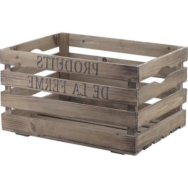 caisse en bois nantes