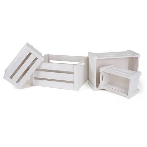Où Trouver : Caisse en bois deco alinea ou etagere caisse en bois ikea deco 1