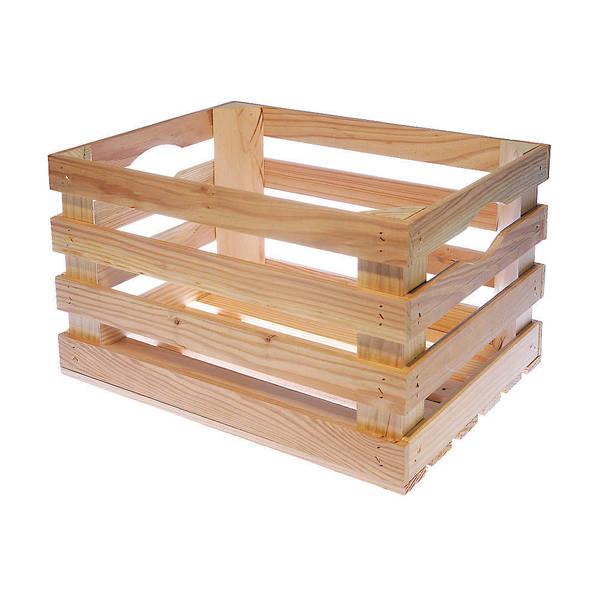 caisse en bois jack daniels