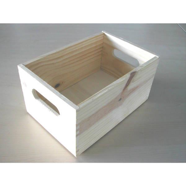 Où Trouver : Renover caisse a pomme : fabriquer une caisse a pomme avis 1