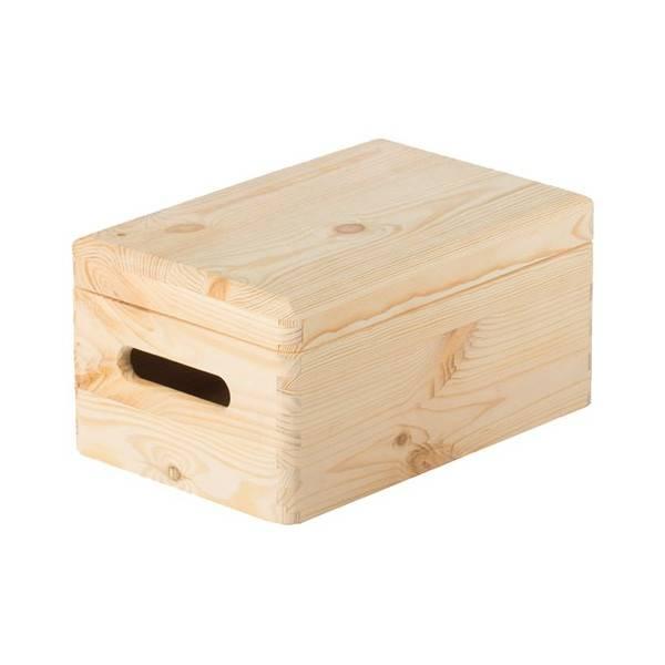 Où Trouver : Caisse en bois industriel ou caisse en bois maraicher comparatif 1