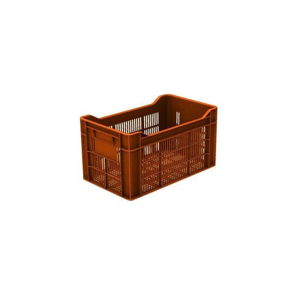 Acheter Caisse a pomme landi ou caisse en bois ronde vintage 1