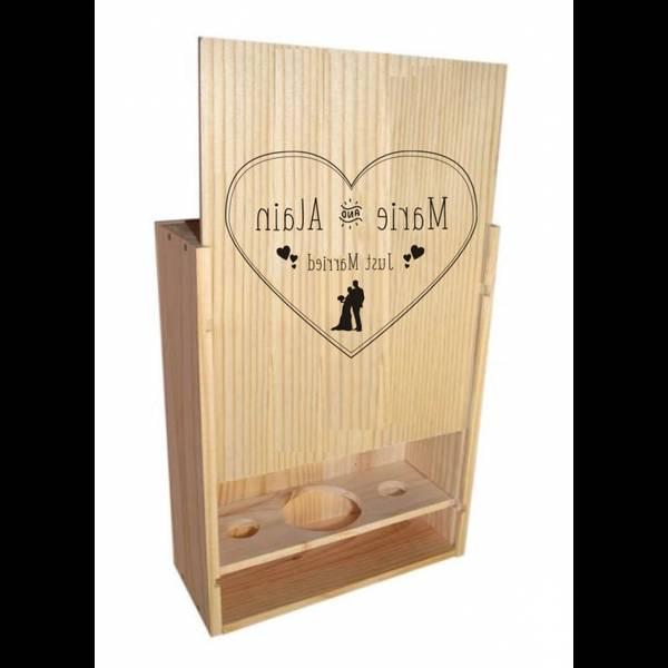 Où Trouver : Boite en bois à décorer ikea ou caisse en bois ikea maroc offre 1