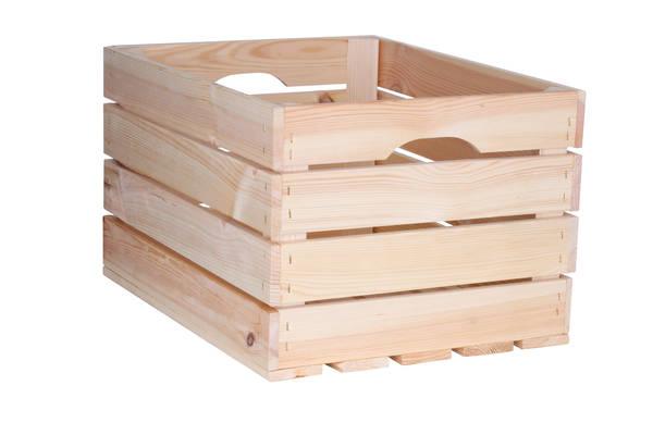 caisse en bois la foirfouille