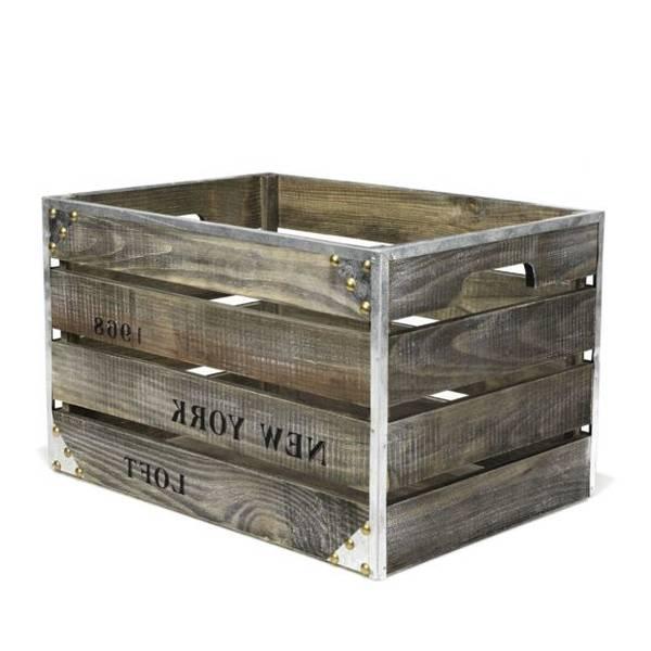 fabriquer caisse a pomme de terre