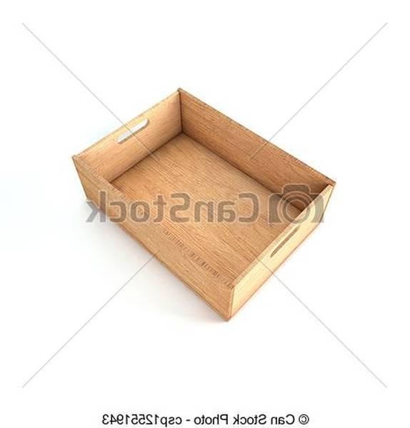 caisse en bois ww2