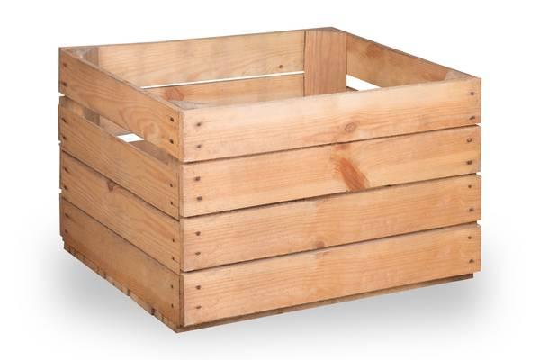 Où Trouver : Caisse navette bois ou caisse de vin en bois idee deco comparatif 1