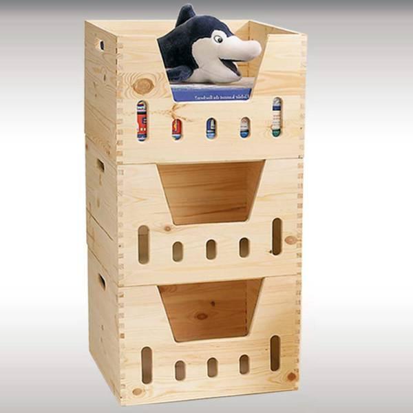 Acheter Caisse enregistreuse en bois jouet : caisse en bois militaire vintage 1